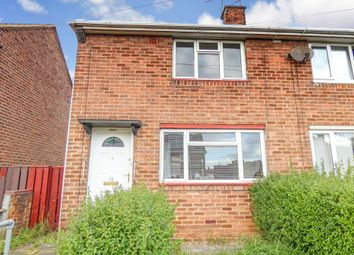 Thumbnail 2 bedroom semi-detached house for sale in Avonmouth Road, Sunderland