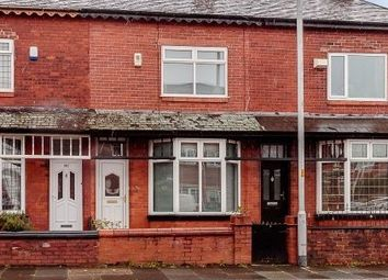 Thumbnail 2 bed terraced house for sale in Middleton Road, Oldham