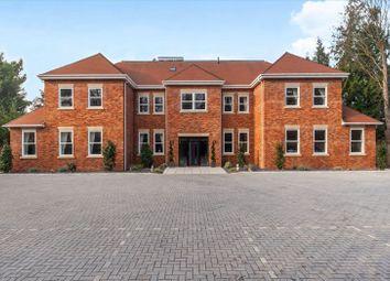 Thumbnail 2 bed flat to rent in Skyfall, Brook Lane, Southampton