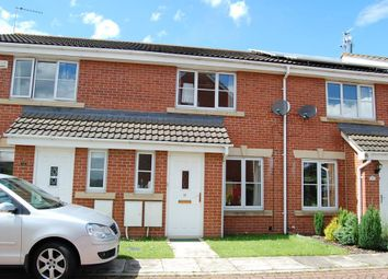 Thumbnail 3 bed terraced house to rent in St Josephs Court, Tedder Road, Acomb
