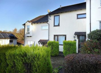 Thumbnail 3 bed terraced house to rent in Lake View Close, Plymouth