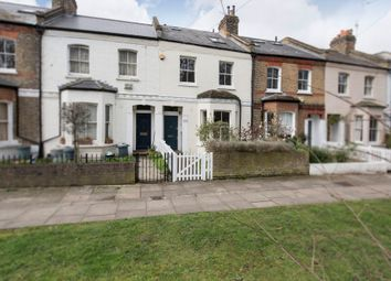 Thumbnail 3 bed terraced house for sale in Bolingbroke Grove, Battersea, London
