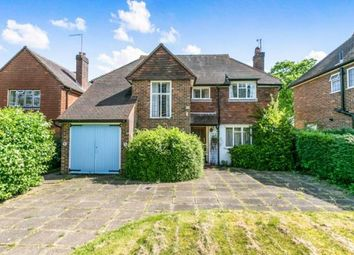 Thumbnail 3 bed property for sale in Bramley, Guildford, Surrey