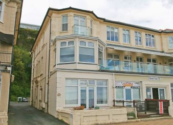 Thumbnail 2 bedroom flat for sale in Esplanade, Shanklin