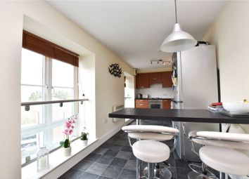 Thumbnail 2 bed flat for sale in Winker Green Lodge, Eyres Mill Side, Armley, Leeds