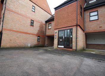 Thumbnail 1 bed flat to rent in Carmel Close, Mount Hermon Road, Woking