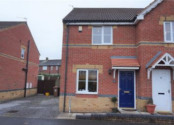 Thumbnail 2 bed semi-detached house for sale in Seathwaite Close, Manchester