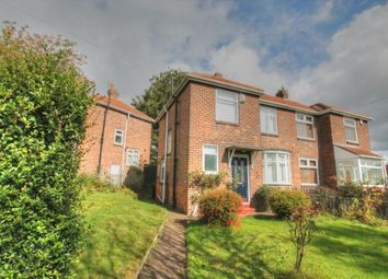 Thumbnail 3 bed semi-detached house to rent in Heathwell Road, Newcastle Upon Tyne