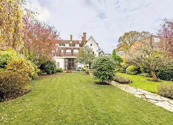 Thumbnail 8 bed property for sale in Broom Road, Teddington