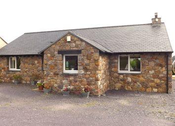 Thumbnail 3 bed detached bungalow to rent in Llys Dulas, Dulas