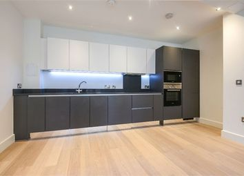Thumbnail 1 bed flat to rent in The Glassworks, 39 Deptford Bridge, London