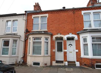 Thumbnail 4 bed terraced house to rent in Allen Road, Abington, Northampton