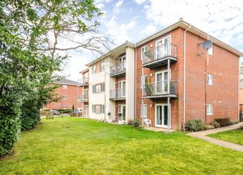 Thumbnail 2 bedroom flat for sale in Brook Avenue, Ascot