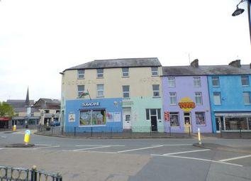 Thumbnail 2 bed flat for sale in Bodawen, Y Maes, Pwllheli, Gwynedd