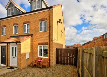 Thumbnail 3 bed semi-detached house for sale in The Middles, Stanley