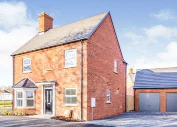 Thumbnail 3 bed detached house for sale in De Havilland Gardens, Ramsey, Huntingdon