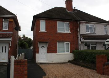 2 bed semi-detached house for sale in Cherry Road, Tipton DY4