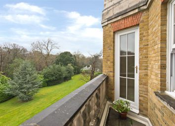 Thumbnail 2 bed flat for sale in Chapman Square, Wimbledon, London
