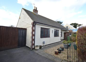 Thumbnail 2 bed detached bungalow for sale in Moorland Road, Yate, Bristol