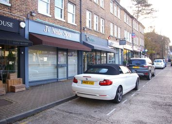 Thumbnail Retail premises for sale in Hare Lane, Claygate