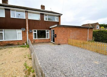 Thumbnail 3 bed end terrace house for sale in Monks Lane, Newbury, Berkshire