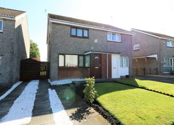 Thumbnail 2 bed semi-detached house for sale in Bells Burn Avenue, Linlithgow
