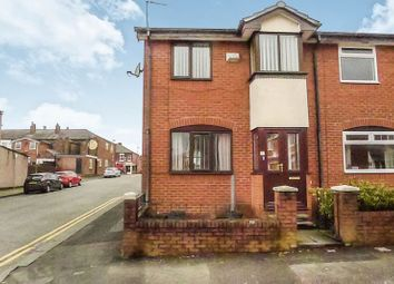 Thumbnail 2 bedroom terraced house for sale in St Pauls Court, Worsley, Manchester