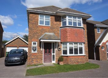 4 bed detached house for sale in Hazel Grove, Bexhill-On-Sea TN39