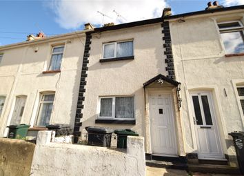 Thumbnail 2 bedroom terraced house for sale in Church Road, Swanscombe, Kent