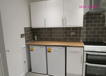 Thumbnail 1 bed flat to rent in Sutton Park, Camphill Road, Nuneaton
