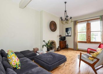 Thumbnail 3 bedroom flat for sale in Fernhead Road, London