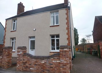 Thumbnail 3 bed detached house for sale in Oak Mount Close, Shortlands Lane, Pelsall, Walsall