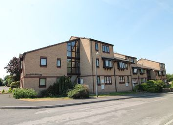 Thumbnail 1 bed flat for sale in North Street, Nailsea, North Somerset