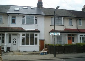 Thumbnail 2 bed maisonette to rent in Carter Road, Colliers Wood, London