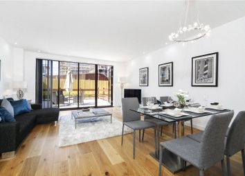 Thumbnail 4 bedroom terraced house for sale in Lollard Street, London