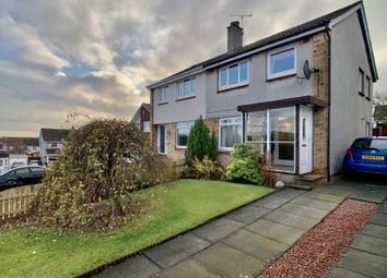 Thumbnail 3 bed property for sale in Herriot Avenue, Kilbirnie