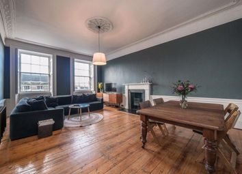 Thumbnail 4 bed flat to rent in Dundonald Street, New Town
