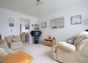 Thumbnail 2 bed semi-detached house for sale in Truleigh Road, Upper Beeding, Steyning
