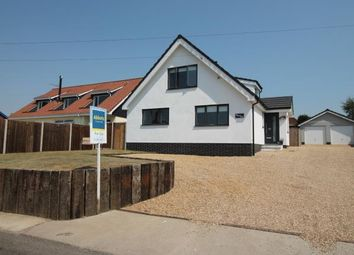 Thumbnail 4 bed detached house for sale in Reedham, Norwich, Norfolk