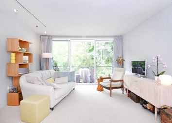 Thumbnail 2 bed flat for sale in Lake House, South Hill Park