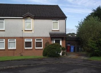 Thumbnail 3 bed semi-detached house to rent in Tweed Street, East Kilbride