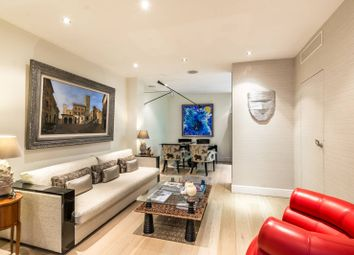 Thumbnail 3 bed property for sale in Petersham Mews, South Kensington