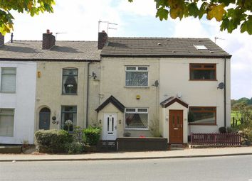 Thumbnail 2 bed terraced house to rent in Mosley Common Road, Mosley Common