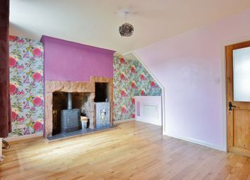 Thumbnail 3 bed terraced house for sale in Todholes Road, Cleator Moor