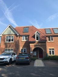 Thumbnail 1 bed flat to rent in Windermere Gate, Bracknell