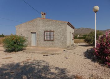 Thumbnail 1 bed finca for sale in Hondon De Las Nieves, Hondón De Las Nieves, Alicante, Valencia, Spain