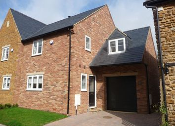 Thumbnail 3 bedroom property to rent in Bakehouse Lane, Mears Ashby, Northampton