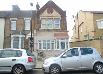 Thumbnail 2 bed flat for sale in Beaconsfield Road, Enfield