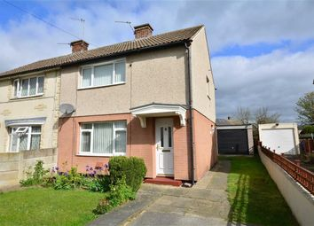 Thumbnail 2 bed property for sale in Orchard Head Crescent, Pontefract