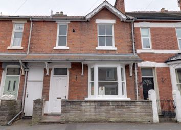 3 bed terraced house for sale in Victoria Terrace, Stafford ST16